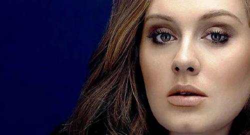 Adele: mamma di un maschietto